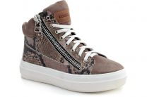 Sneakers Forester Zipper 36441-18 Snake
