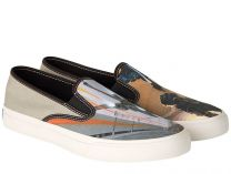 Сліпони Sperry Cloud Slip On McQuarrie SP-17648 Star Wars унісекс (Бежевий)
