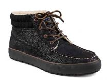 Зимние Sperry Top-Sider Bahama Lug Padded Collar Chukk Sp-12169