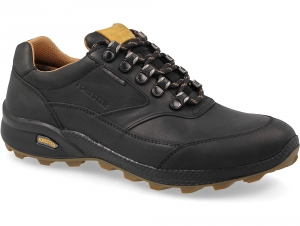 Leather sneakers Forester Trek 1553001-F27 Waterproof