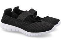 Athletic shoes Las Espadrillas Antistress Memory Foam 22-24472-27
