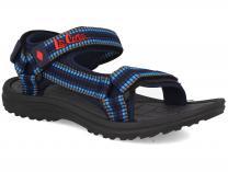 Спортивные сандалии Lee Cooper LCW-21-34-0313