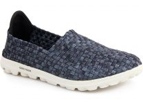 Sports slip-on shoes Greyder 04059-37 Insole Memory Foam
