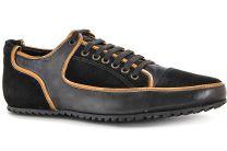 Мужские туфли Subway 301-00003   (чёрный)