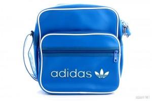 Наплечные и напоясные сумки Сумка  Adidas 37354