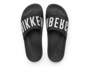 Slippers Dirk Bikkembergs BKE Swimm 108367-27 Made in Italy