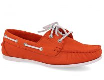 Forester 6555-4913 shoes (coral)