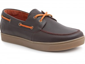 The Shoes Sneak Forester Marine 7543-107