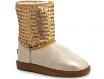 Uggs Forester Golden Duck 101036 (the Golden)