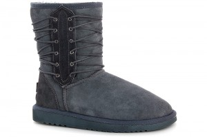 Women's ugg boots Forester 138307-1081 Winter sheepskin