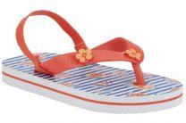 Детская пляжная обувь Mini 303079-2   (красный)