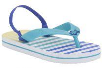 Детская пляжная обувь Mini 303079-3   (голубой)