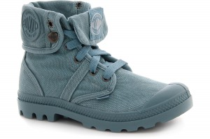 High sneakers Palladium Pallabrouse Baggy 92478-468
