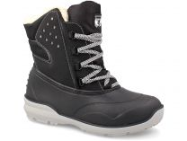 Winter Boots Apres Ski Forester A7011-27 (black)