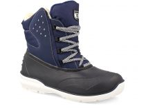 Winter boots Apres Ski Forester A7011-89