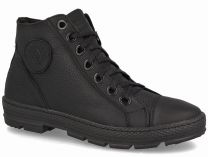 Men's Forester Boot Blck Chuck 213480-27