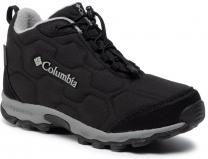 Winter shoes Youth Columbia Firecamp Mid 2 Wp BY1201-010