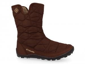 Зимняя обувь Columbia Minx Slip Ii Omni-Heat BL 1597-256
