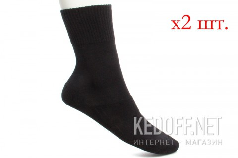 Носки Mexx 004631-0005 чрный