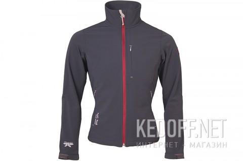 Куртки Forester 458350 серый