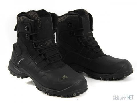 Ботинки Адидас Мужские