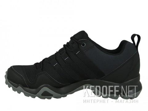Кроссовки Adidas Terrex AX2R BA8041 унисекс чрный