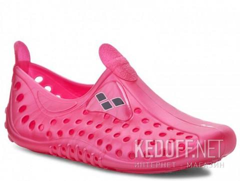 Пляжная обувь Arena Sharm 2 80431-90 унисекс малиновый