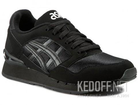 Мужская спортивная обувь Asics Gel-Atlantis H6g0n-9090 чрный