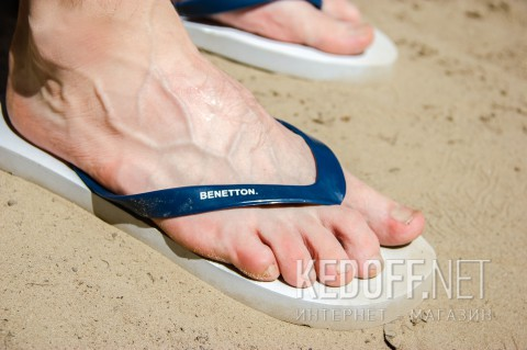от Benetton