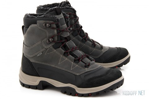 850bffcce262 ecco xpedition iii. ECCO Xpedition III Torre GTX - Durable, low cut, ...