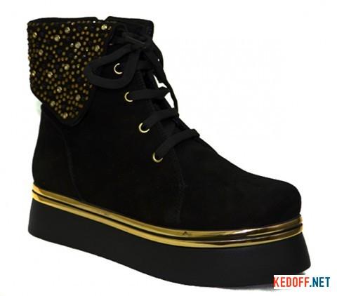 Ботинки Грейдер