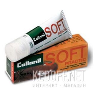 Крем для гладкой кожи Collonil Soft Practic 050 бесцветный фото