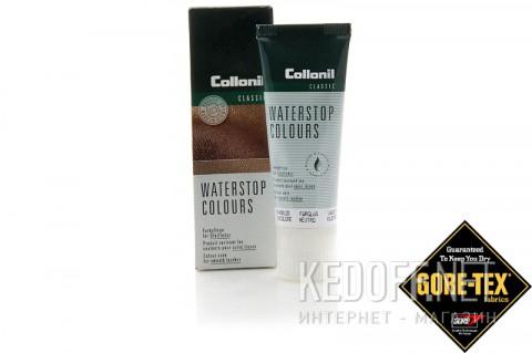 Крем для гладкой кожи Collonil Waterstop Tube 751 черный фото