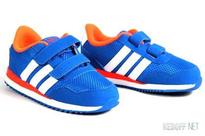 36a77a03 Детские кроссовки adidas каталог