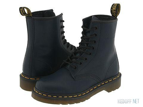 Купить Зимнюю Обувь Доктор Мартинс В Интернет Магазине