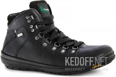 Мужские ботинки Forester 15047-V1 Vibram фото