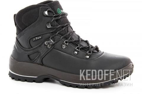 Мужские ботинки Forester 3157-V3 Made in Italy фото