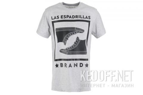 Футболка Las Espadrillas Brand 46530-G858 фото