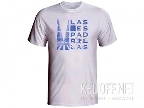 Футболка Las Espadrillas Le 405107-F255 фото