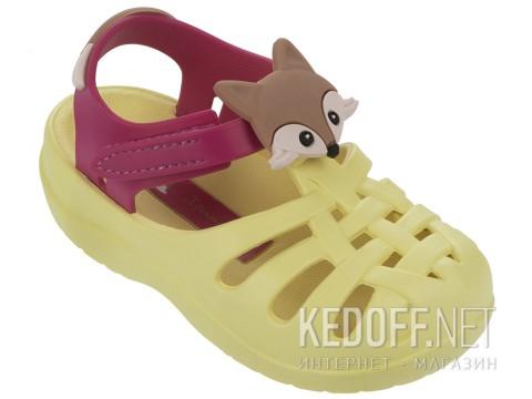 Детские сандалии Ipanema Summer Ii Baby Ff 81720-22262 Made in Brazil фото