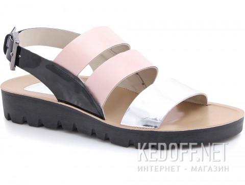 Женские сандалии Las Espadrillas D006 фото