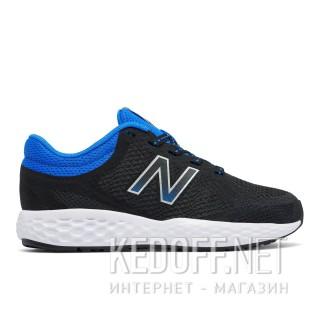 Кроссовки New Balance Kj720bly фото