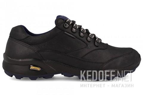 Кожаные кроссовки Forester Waterproof Trek 1553001-F127 Waterproof фото