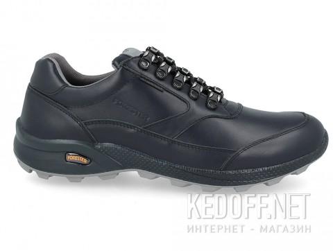 Кроссовки Forester Waterproof Trek 1553001-F89 Тмно-синий фото