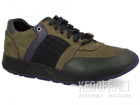 Кроссовки Forester MBT Comfortable 61275-22 Amortization фото