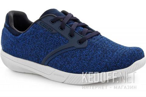 Кроссовки Merrell Roust Revel J71285 Blue фото