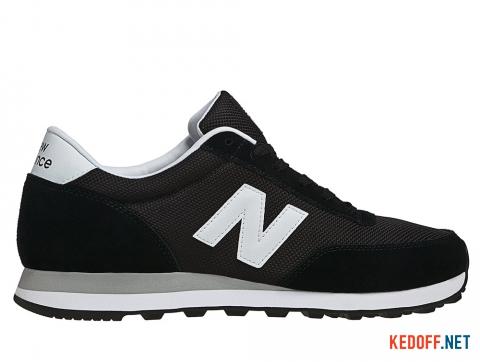 Кроссовки New Balance Ml501kw фото