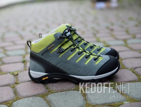 Ботинки Lytos Nitron Mid 41 9AB008-41