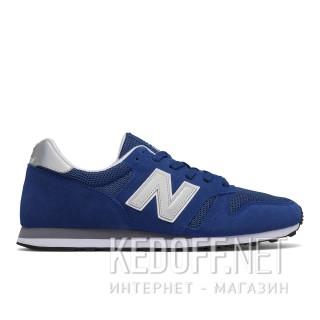 Кроссовки New Balance Ml373blu фото