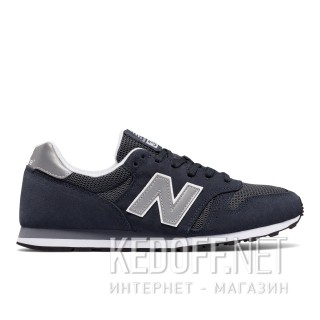 Кроссовки New Balance Ml373nay фото